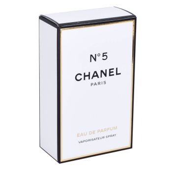 Chanel N° 5 Eau de Parfum 35 ml Box