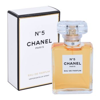Chanel N° 5 Eau de Parfum 35 ml Set