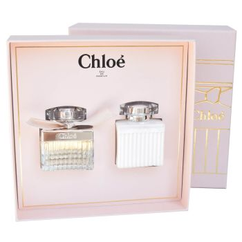 Chloe Eau de Parfum 50 ml + Bodylotion Set