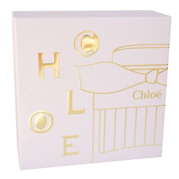 Chloe Eau de Parfum 50 ml + Bodylotion Box