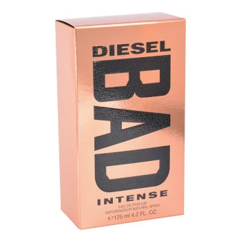 Diesel Bad Intense Eau de Parfum 125 ml Box