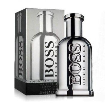 Hugo Boss Bottled United Eau de Toilette 100 ml Parfum