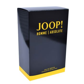 JOOP! Homme Absolute Eau de Parfum 80 ml Box