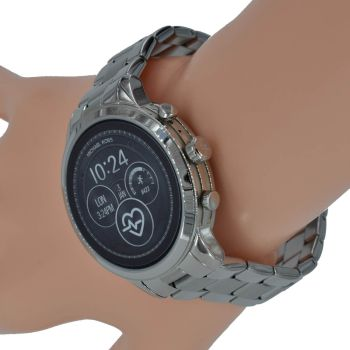 michael kors damen uhr smartwatch access runway mkt5044. Black Bedroom Furniture Sets. Home Design Ideas