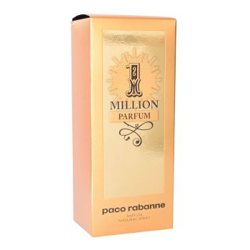 Paco Rabanne 1 Million Parfum 100 ml XL Herren Parfüm Box