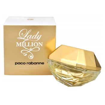 Paco Rabanne Lady Million Eau de Parfum 50 ml Damen