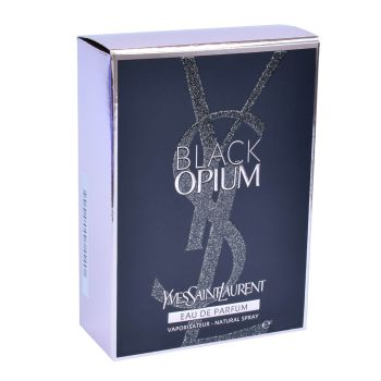 Yves Saint Laurent Black Opium Eau de Parfum 150 ml Box