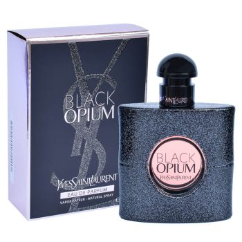 Yves Saint Laurent Black Opium Eau de Parfum 150 ml