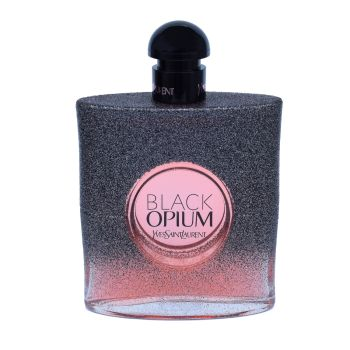 Yves Saint Laurent Black Opium Floral Shock Eau de Parfum 90 ml Flakon
