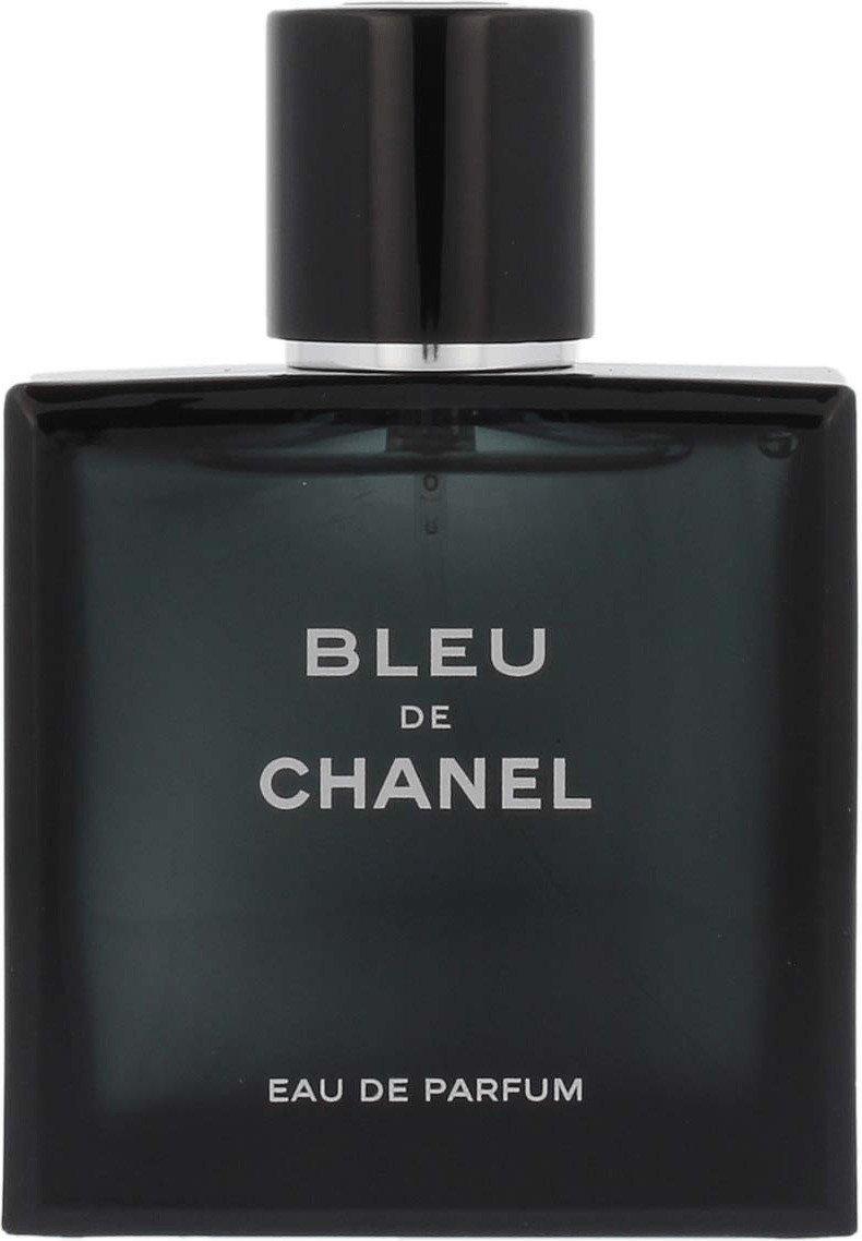 Chanel Bleu de Chanel Eau de Parfum 100 ml Parfum Herren ...