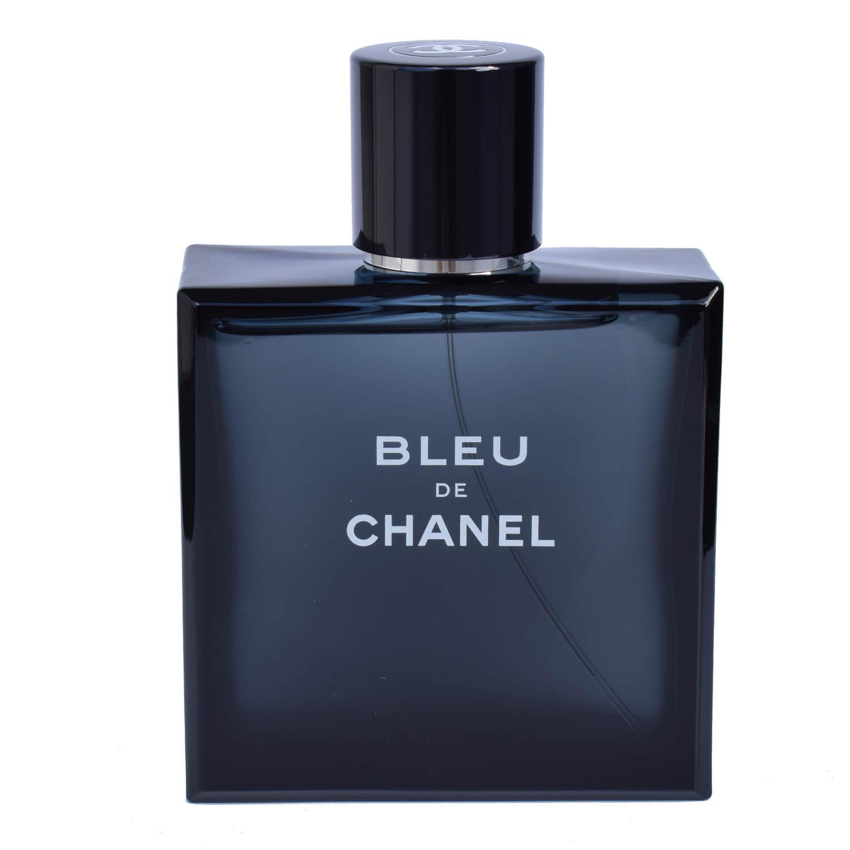 Chanel Bleu de Chanel Eau de Toilette 100 ml Parfum Herren ...