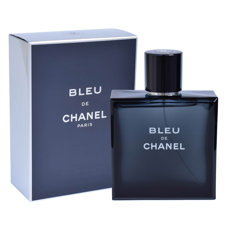 Chanel Bleu de Chanel Eau de Toilette 150 ml Herren Parfum