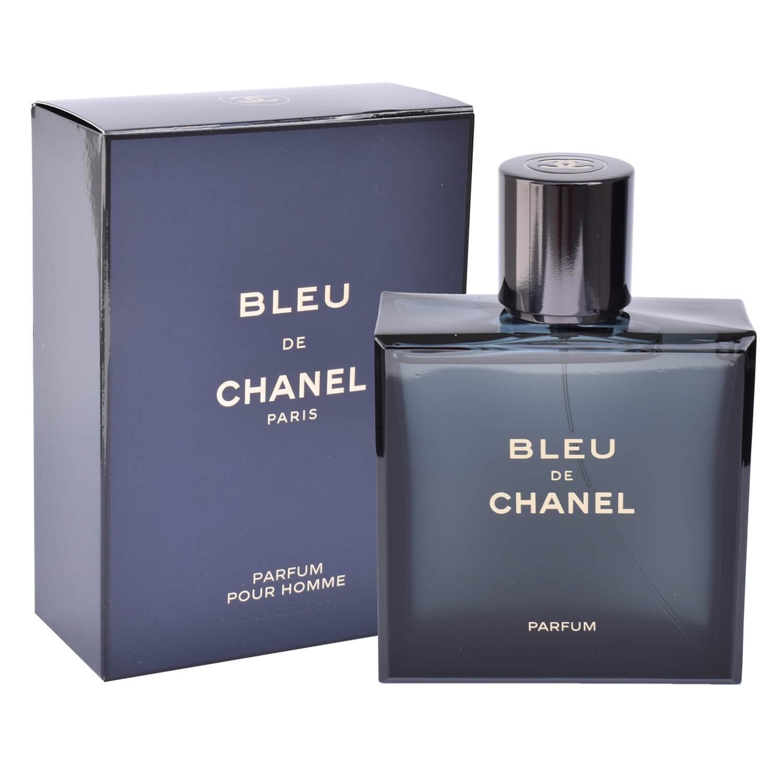 Chanel Bleu de Chanel Parfum 100 ml Herren Parfüm Duft Spay