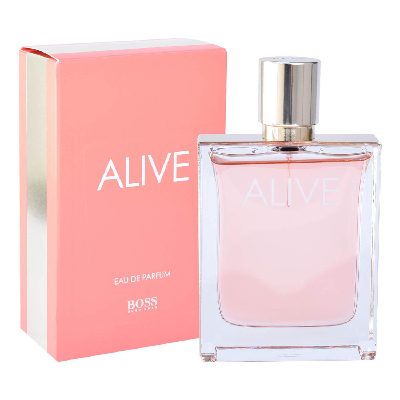 boss parfum damen