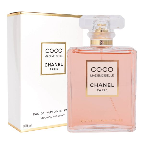 Chanel Coco Mademoiselle Intense Eau de Parfum 100 ml Parfum Damen Duft Spray