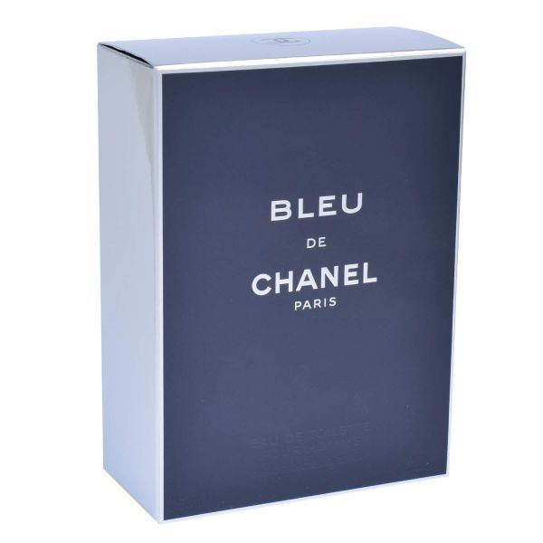 Chanel Bleu de Chanel Eau de Toilette 50 ml Box