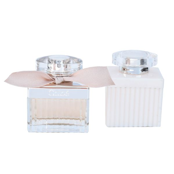 Chloe Eau de Parfum 50 ml + 100 ml Bodylotion Set