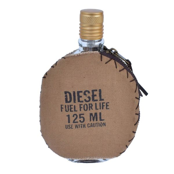 Diesel Herren Parfum Fuel for Life Homme Eau de Toilette 125 ml Flacon