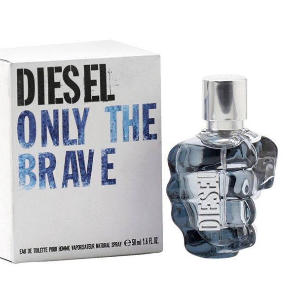 Diesel Only the Brave Eau de Toilette 35 ml Parfum