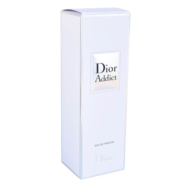 Dior Addict Eau de Parfum 100 ml Damen Duft Box
