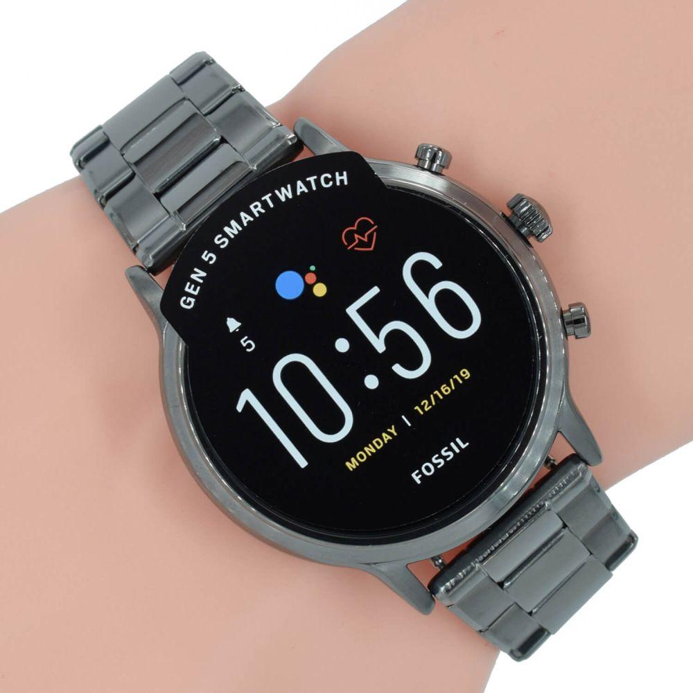 Fossil Herren Digital Touchscreen Gen.5 Smart Watch