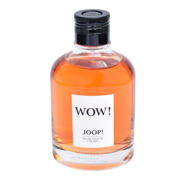 JOOP! WOW! For Men Eau de Toilette 100 ml Flakon