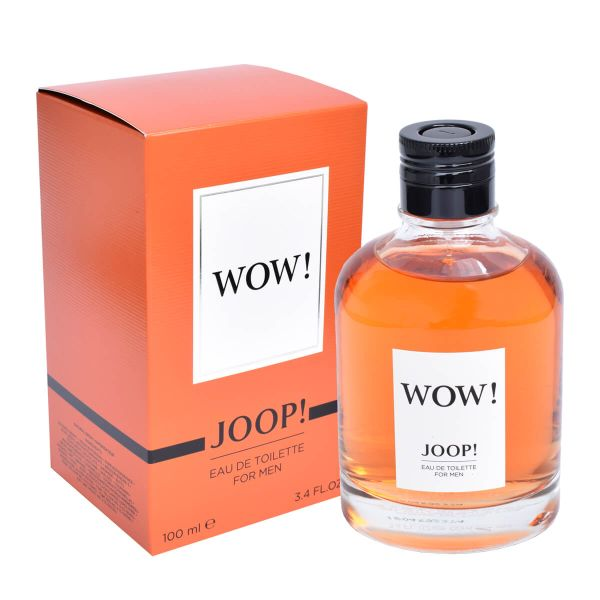 JOOP! WOW! For Men Eau de Toilette 100 ml