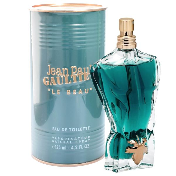 Jean Paul Gaultier Le Male Eau de Toilette 125 ml Set
