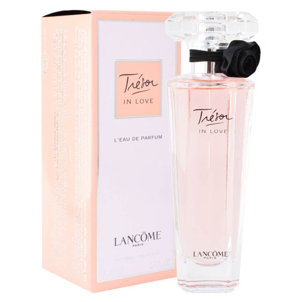Lancome Tresor In Love Eau de Parfum 50 ml Damen Duft