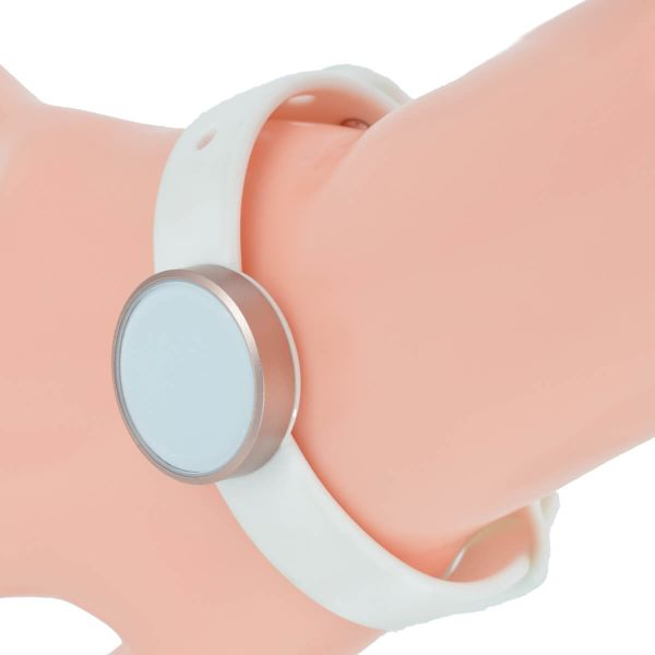 Misfit Flare Damen Fitness Armband Rose Sport Schlaf Activity Tracker MIS1101