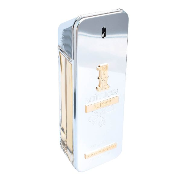 Paco Rabanne 1 Million Lucky Eau de Toilette 200 ml Flakon