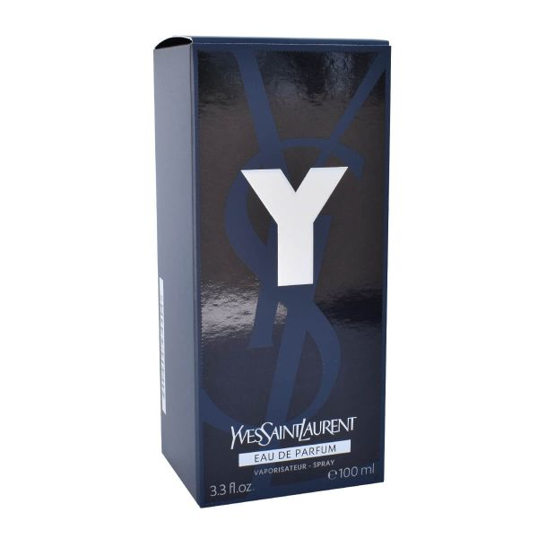 Yves Saint Laurent Y For Men Eau de Parfum 100 ml XL Herren Parfüm EDP Duft Spray